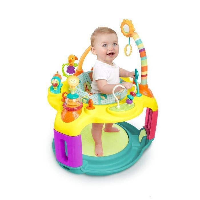 siege d activite bebe