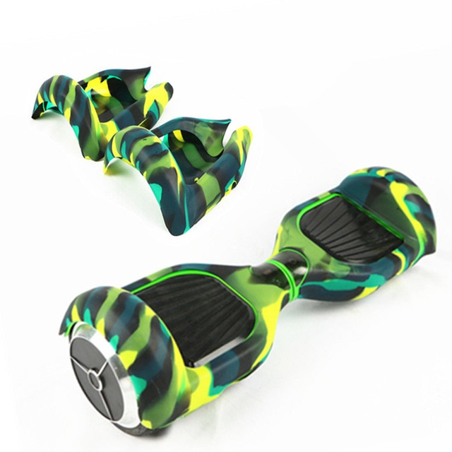 silicone hoverboard
