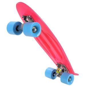 skateboard en plastique