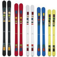 ski all mountain homme
