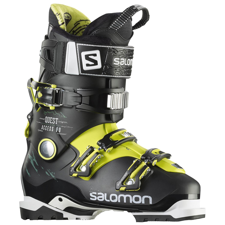 skis homme salomon