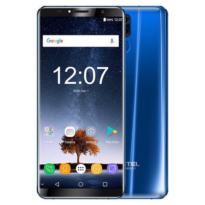 smartphone 6 pouce