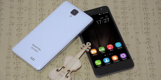 smartphone chinois moins de 100 euros
