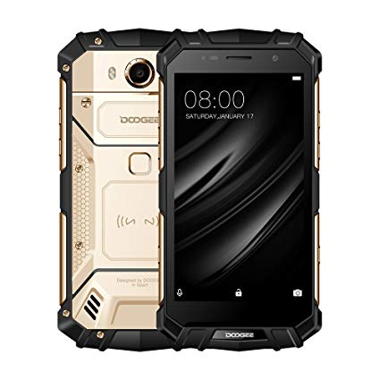 smartphone doogee