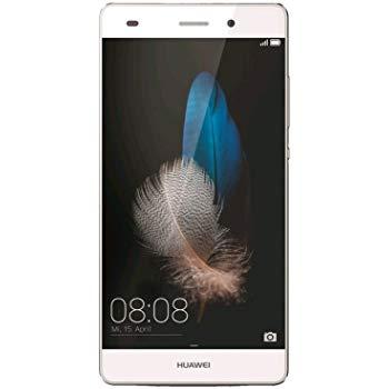 smartphone huawei p8 16 go blanc