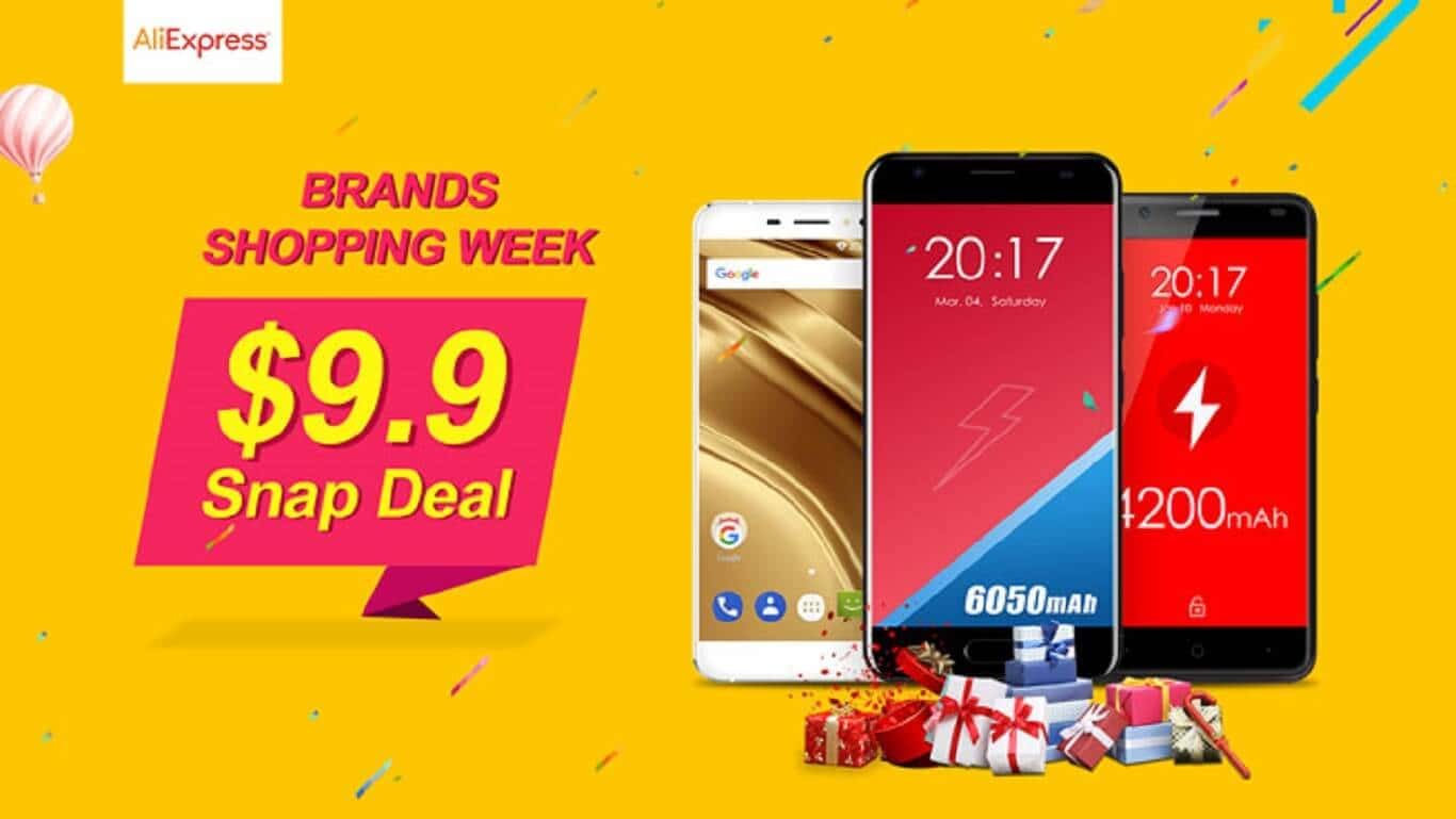 smartphone promotion