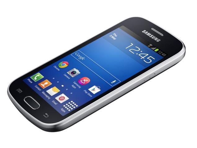smartphone samsung galaxy trend lite