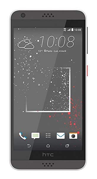 smartphone solide 4g