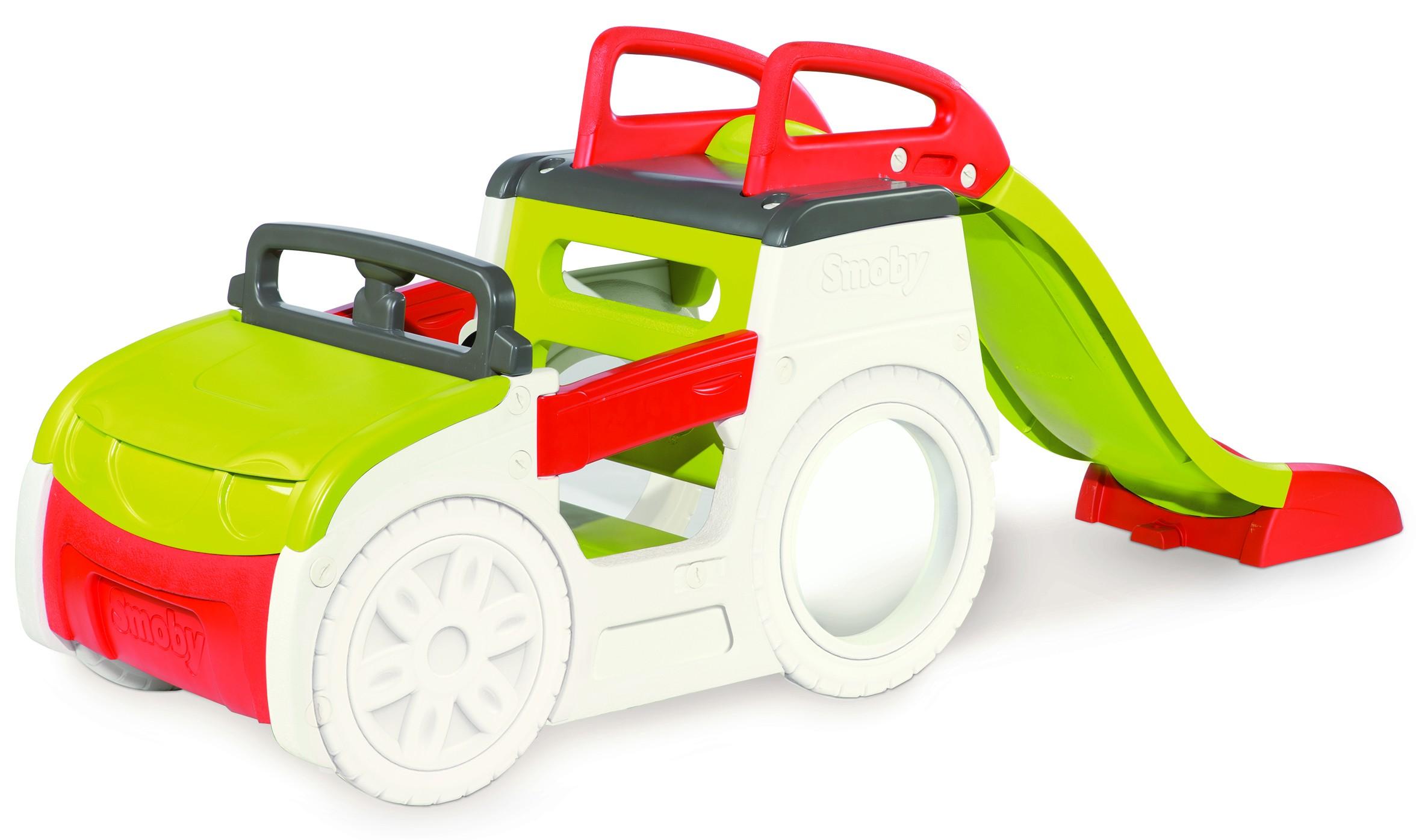 smoby car