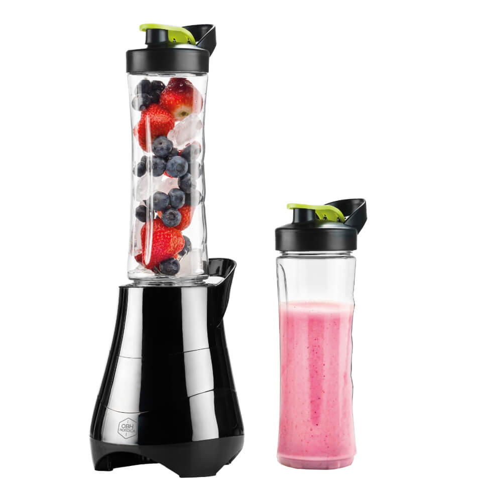 smoothie maker test