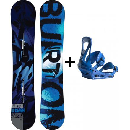 snowboard freestyle polyvalent