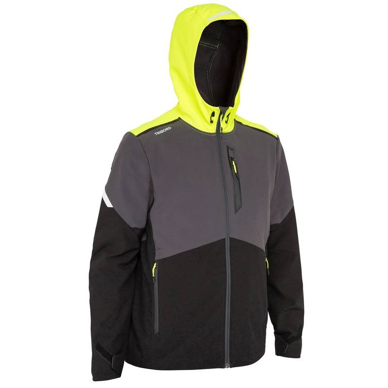 softshell decathlon
