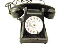 sonnerie de telephone ancien