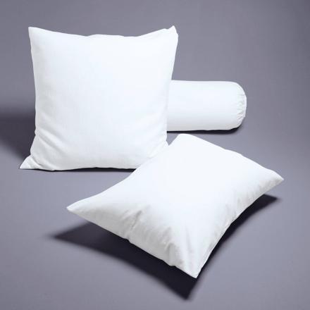 sous taie oreiller avec fermeture eclair