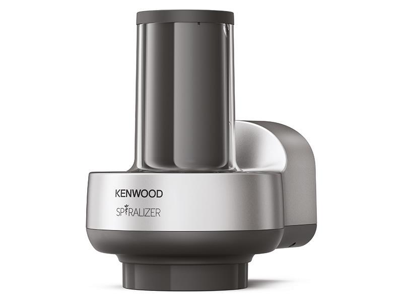 spiralizer kenwood