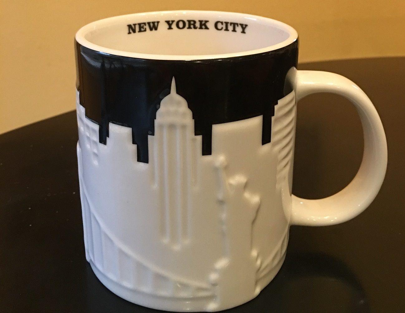 starbuck mug