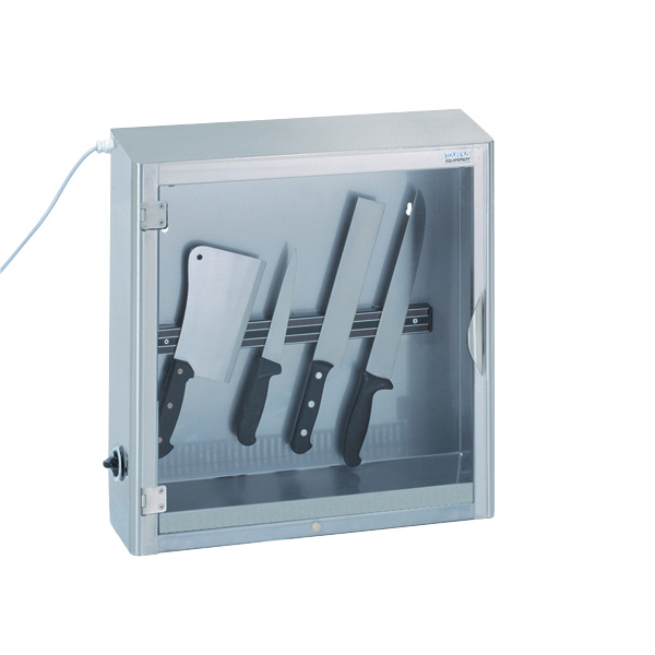 stérilisateur couteaux professionnel