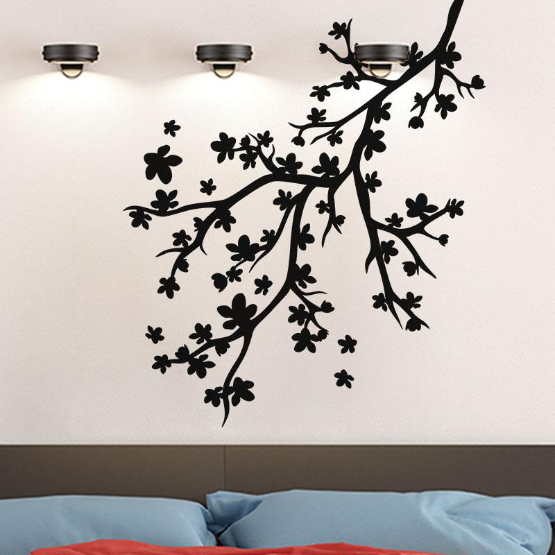 sticker branche arbre