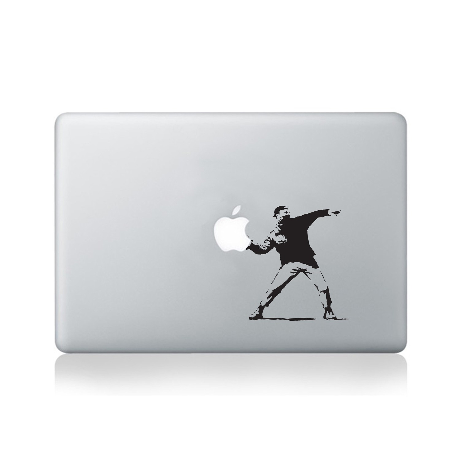 sticker mac book