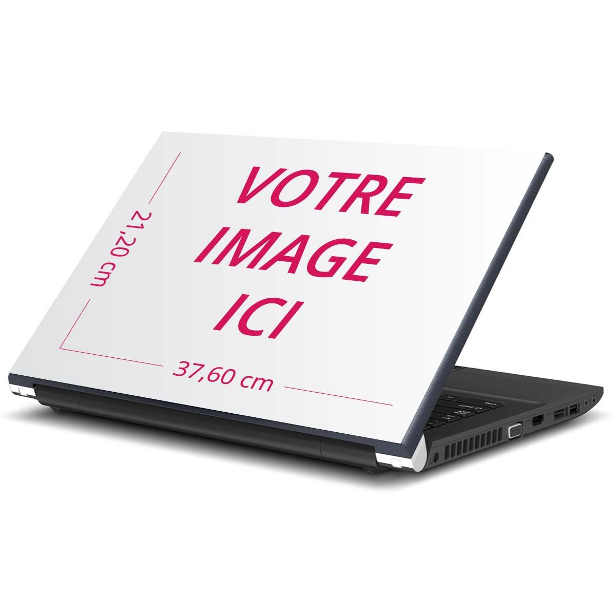 stickers ordinateur portable
