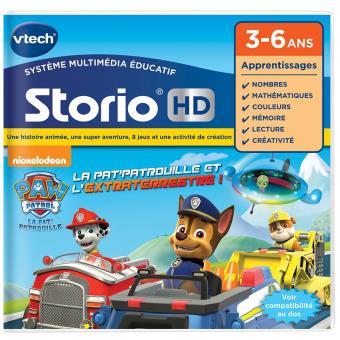 storio max jeux