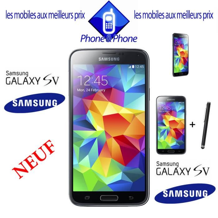 stylet galaxy s5