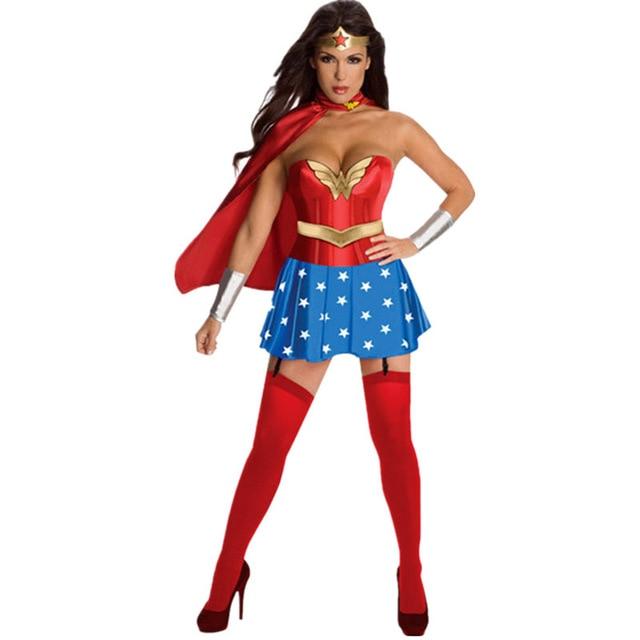 superwoman deguisement