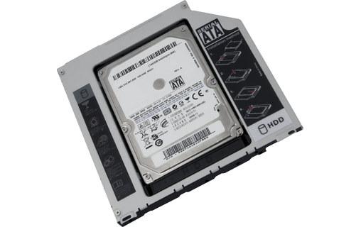 support disque dur interne