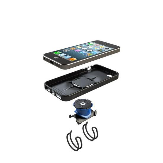 support iphone 5 velo
