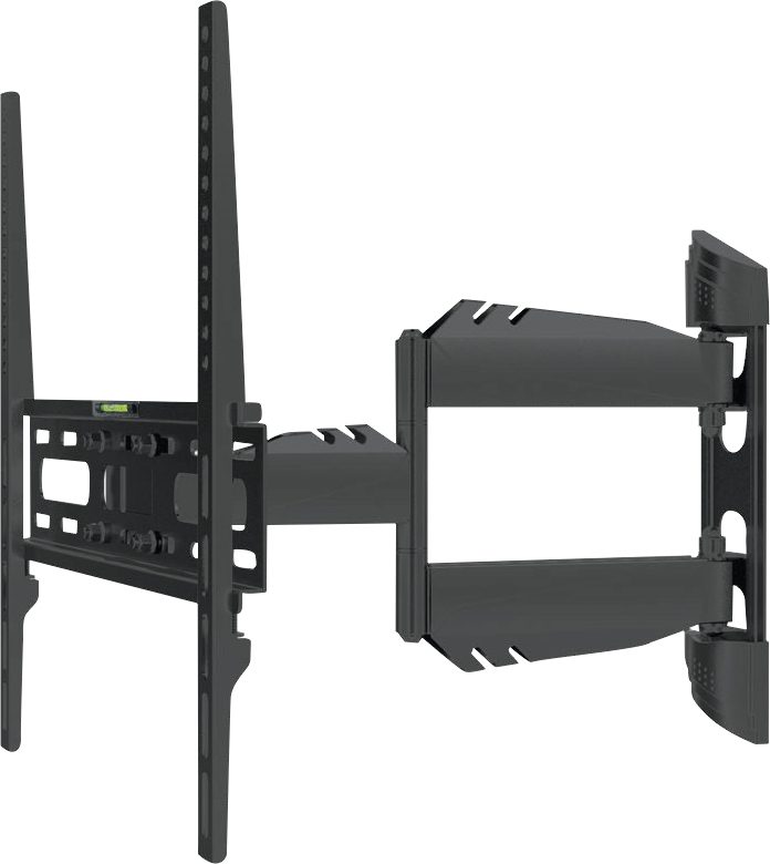 support orientable tv