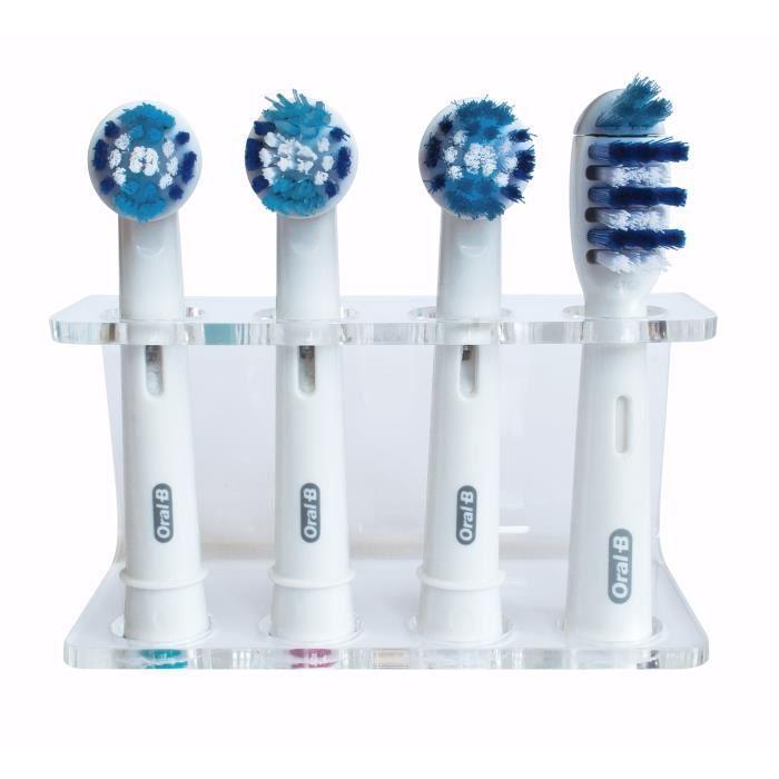 support pour brosse a dent electrique