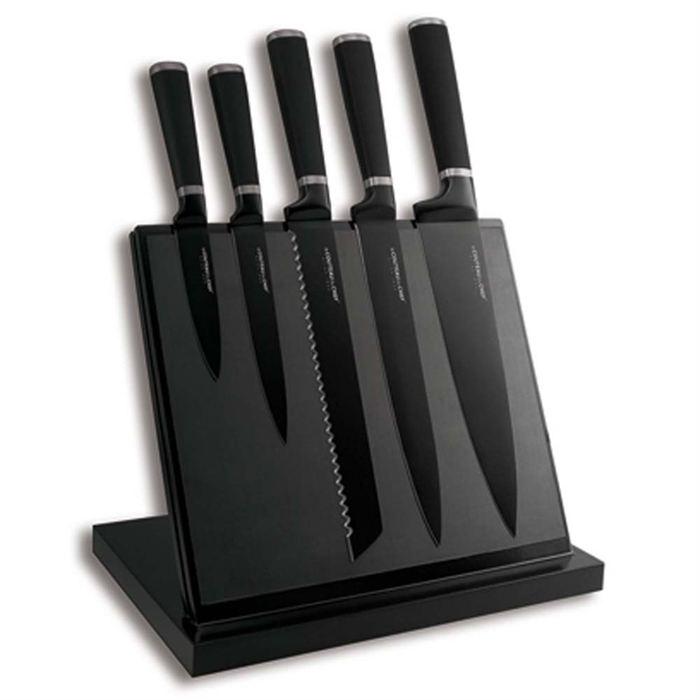 support pour couteaux