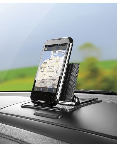 support pour smartphone voiture