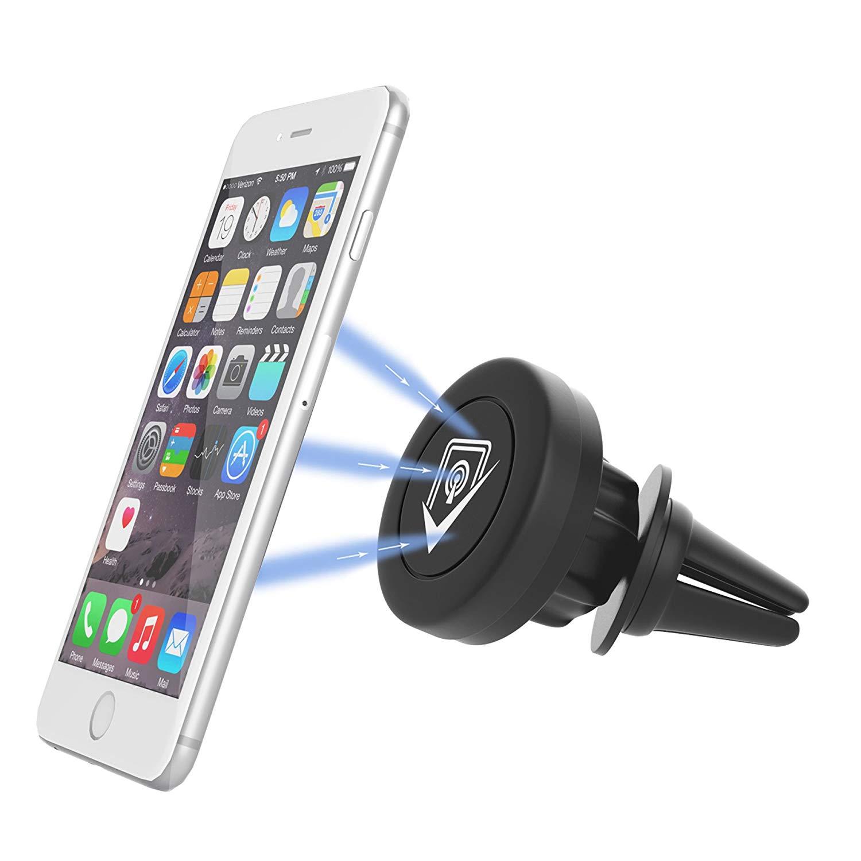 support pour téléphone voiture