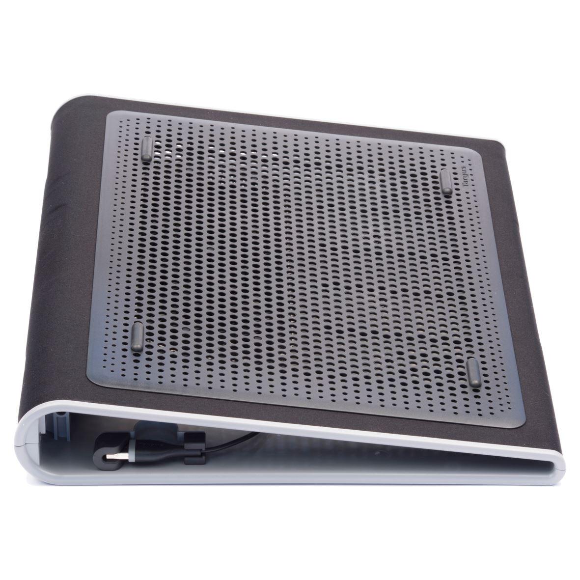 support ventilé targus pour ordinateur portable