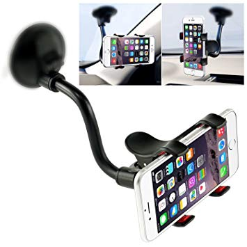 support ventouse pour telephone portable