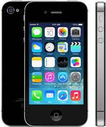sur iphone 4s