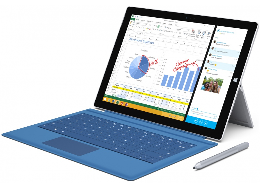surface pro 3 occasion