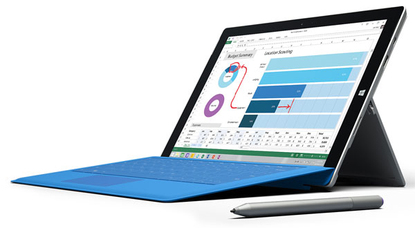 surface pro amazon