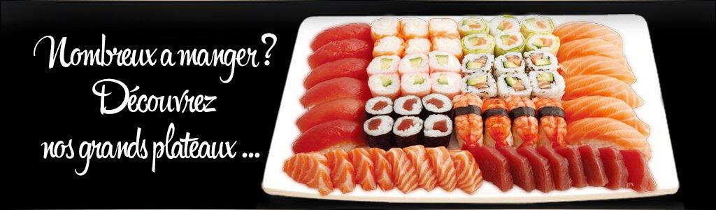 sushi de nuit