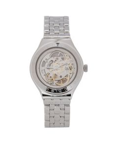 swatch automatique