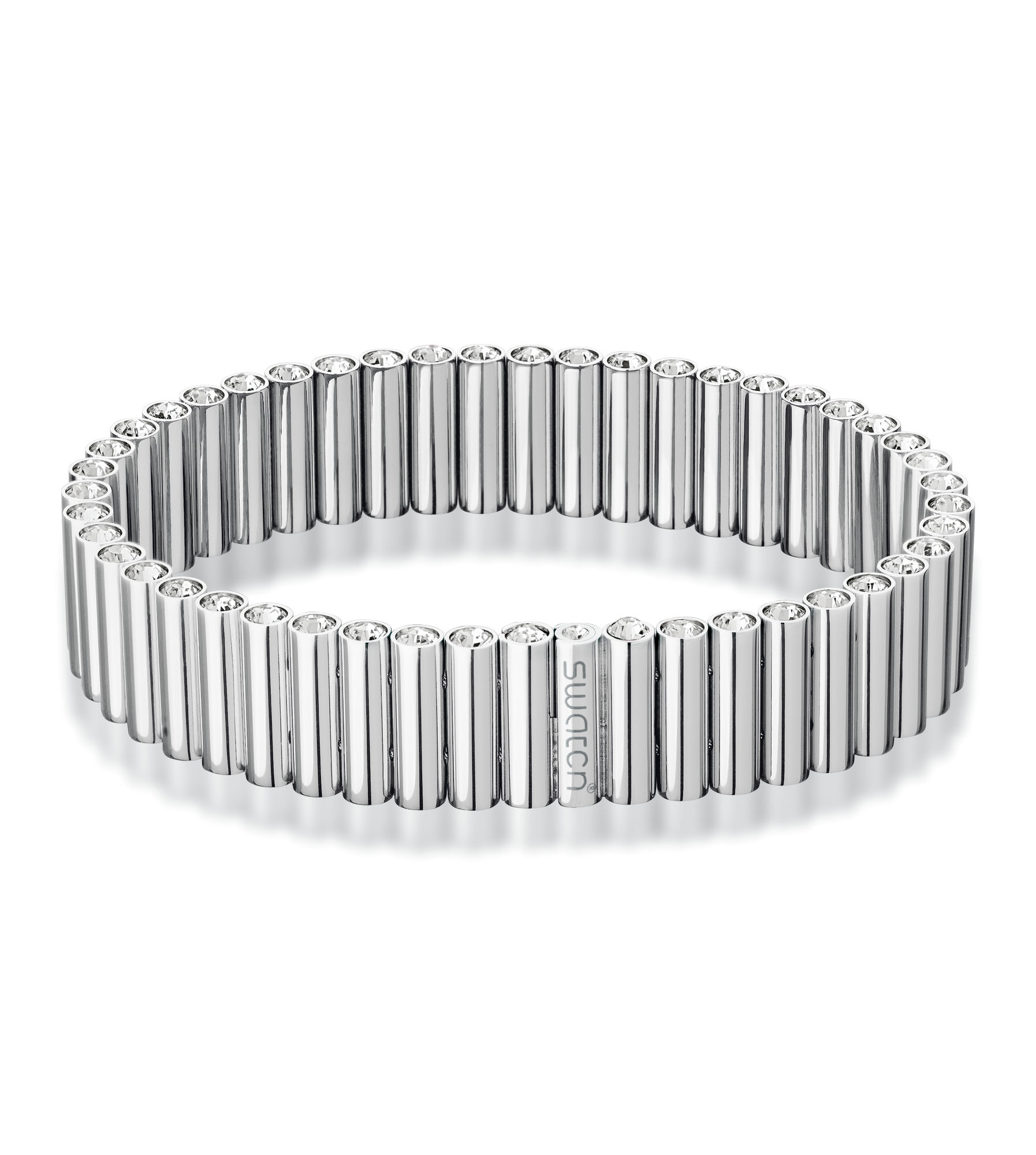 swatch bracelet