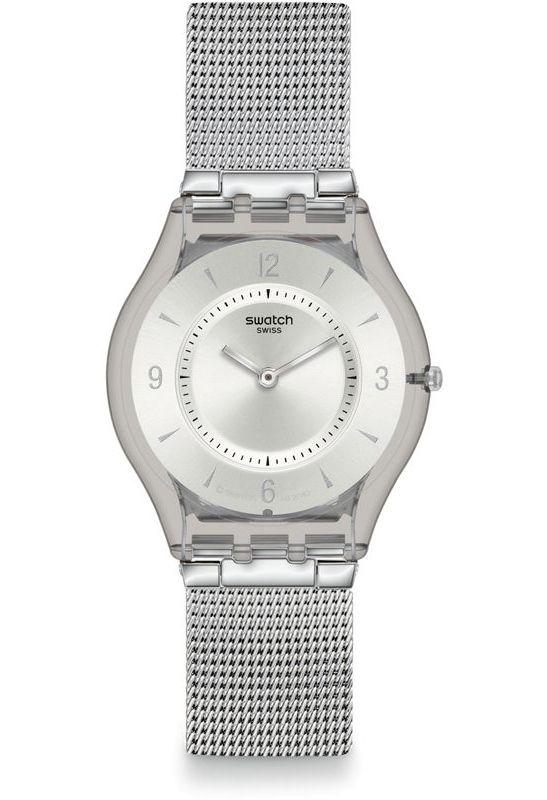 swatch montre femme