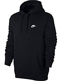 sweat nike homme capuche