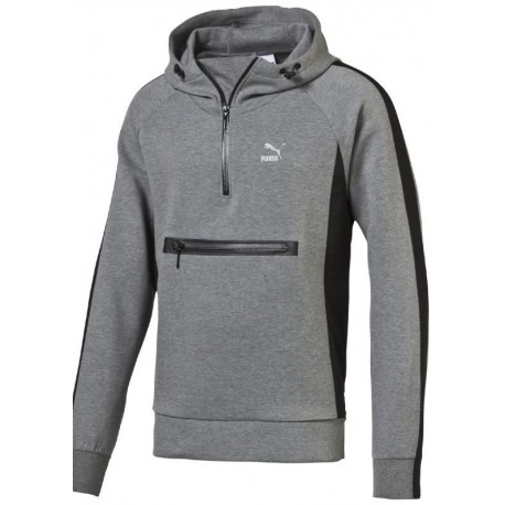 sweat puma homme
