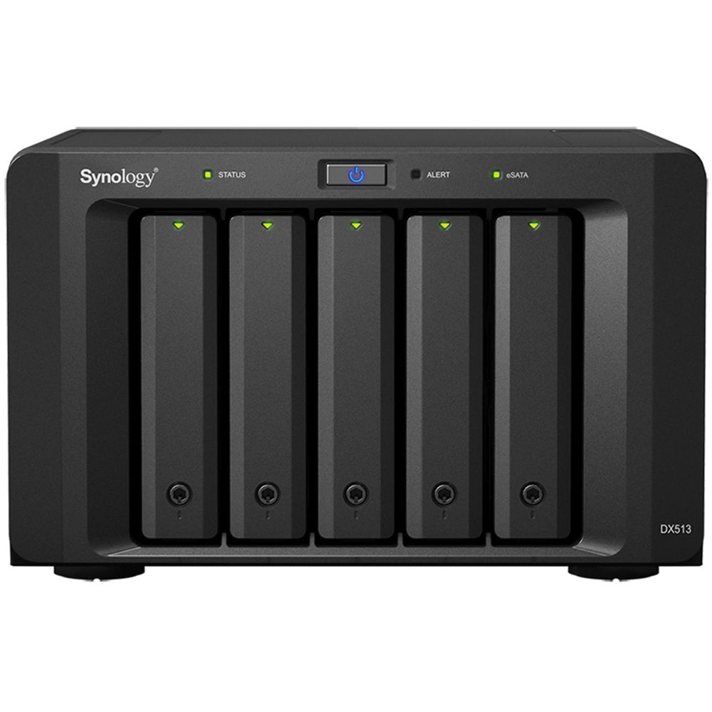 synology extension