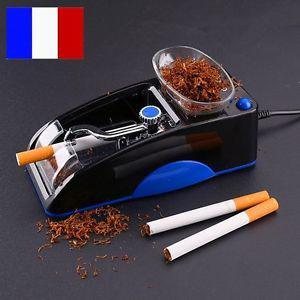 tabac electrique