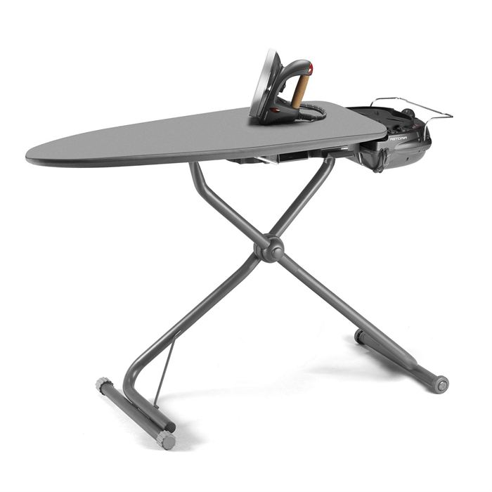table a repasser avec centrale vapeur intégrée
