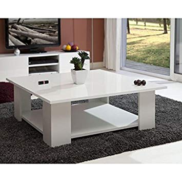 table basse amazon