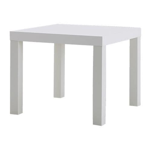 table basse carrée ikea
